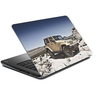 meSleep Nature Laptop Skin LS-49-158