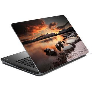 meSleep Nature Laptop Skin LS-49-171