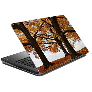 meSleep Nature Laptop Skin LS-49-295