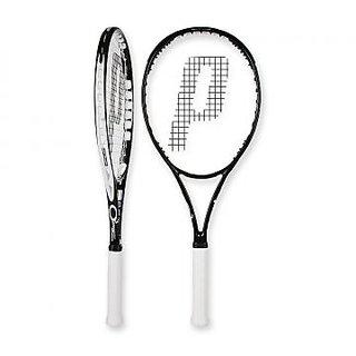Prince Lawn Tennis Racquet Prince 03 Sp White