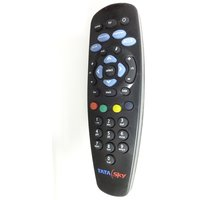 REMOTE SUITABLE FOR tata sky