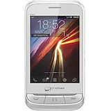 MICROMAX X336 DUAL SIM CAMERA FULL TOUCH STYLISH SCREEN GSM PHONE