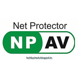 Net Protector Total Security 2014 Antivirus