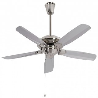 Windkraft Designer Ceiling Fan Air Track 48 M.S