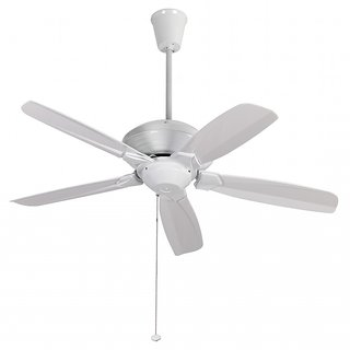 Windkraft Designer Ceiling Fan Air Track 48 Wh