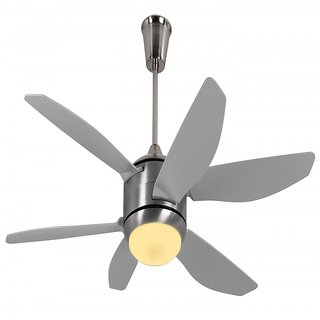Windkraft Designer Ceiling Fan Evolution 52 M.S