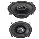 Jbl 4 Car Speakers100 Watt Pp Cone Free Dvd Holder Warranty