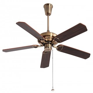 Windkraft Designer Ceiling Fan Hilton 52 A.B
