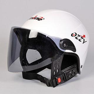 Open Face Helmets Ozzy Helmets