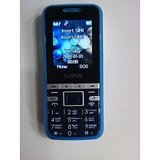 Lowest Price Mobile Dual Sim Gnine K8+ CAMERA BLUETOOTH MP3 MP4 ONLY BLUE