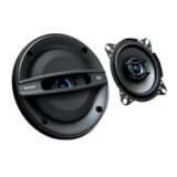Combo Of Sony Car 4 Speakers Pp Cone Dvd Holder  Warranty
