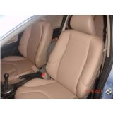 Combo Of Letherite Seat Covers For Ford Figo