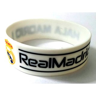 RealMadrid wrist bands