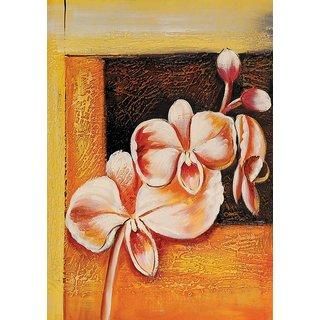 Mesleep Floral Canvas