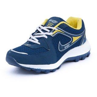 Asian Men's Mesh Bullet Range Running Shoes.