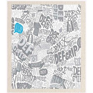Mesleep Def Grip Cotton Canvas
