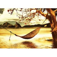 Mesleep Hammock Canvas