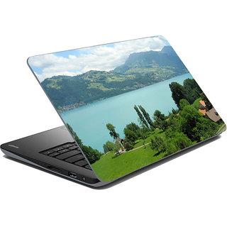 Mesleep Nature Laptop Skin LS-29-400
