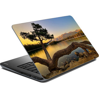 Mesleep Nature Laptop Skin LS-30-201