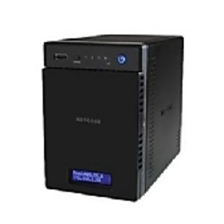 NETGEAR RN10442D 8TB (4X2TB) RAID 5