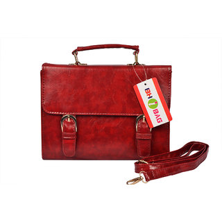 BH Wholesale Market Brown Shoulder/Hand Bag For Women