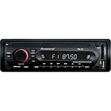 Combo Of Car Usb Mp3 Fm Free Tweetersfree Dvd Holder Warranty En