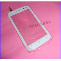 Replace Touch Screen Digitizer Glass For Micromax Canvas 2 A110 - White