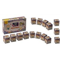 Baby Deluxe Soother Pack of 15