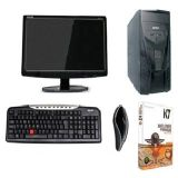 DESKTOP PC COMPUTER CORE 2 DUO...