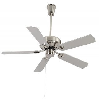 WINDKRAFT DESIGNER CEILING FAN HILTON 52 M.S