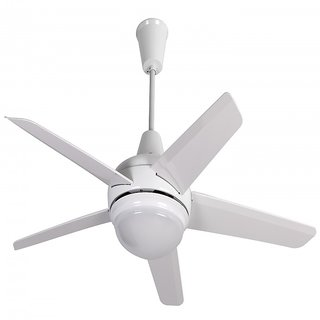 WINDKRAFT DESIGNER CEILING FAN AROMA 54 WH