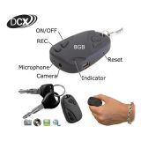 Car Keychain with Hidden High Resolution Spy Camera and Recorder + Freebie Waterproof Alluminium Secure Wallet worth Rs. 1499