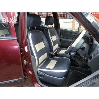 maruti suzuki alto k10 car seat covers. Black Bedroom Furniture Sets. Home Design Ideas
