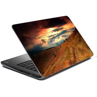 Mesleep Nature Laptop Skin LS-34-212