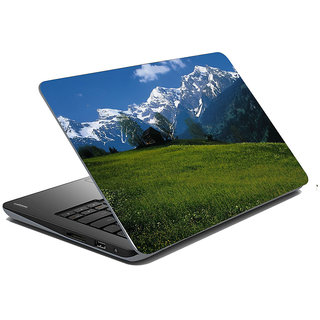 Mesleep Nature Laptop Skin LS-35-211
