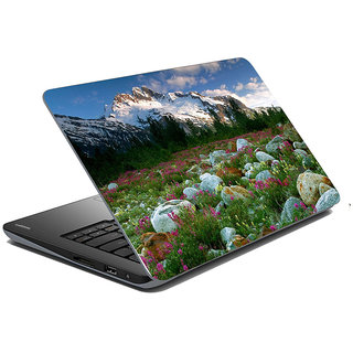 Mesleep Nature Laptop Skin LS-34-214