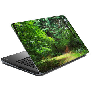 Mesleep Nature Laptop Skin LS-35-330