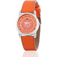 Yepme Jessy Womens Watch - Orange