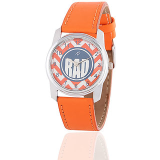 Yepme Twikin Womens Watch - Orange