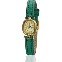 Yepme Elvas Womens Watch - Cream/Green