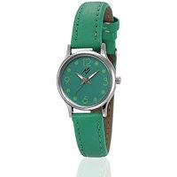 Yepme Eyana Womens Watch - Green