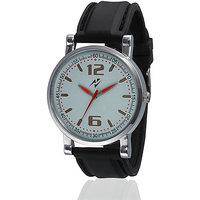 Yepme Renam Unisex Watch - Grey/Black