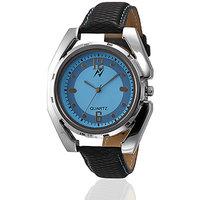Yepme Hadwin Mens Watch - Blue/Black