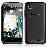 Lenovo  Mobile Phone (Black)- A369i