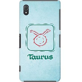 Kasemantra Tough Taurus Case For Sony Xperia Z2