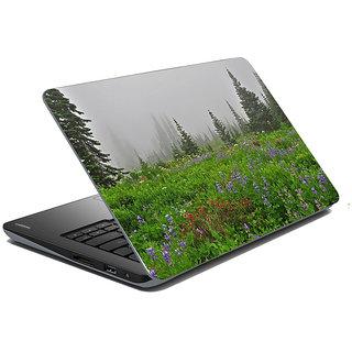 Mesleep Nature Laptop Skin LS-37-004