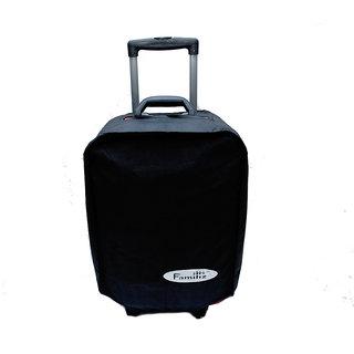 Familiz Travel Trolley Bag Cover Blue - 20