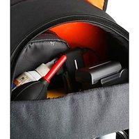 Vanguard The Heralder 49 Backpack Full Front Opening, 15 Inch Laptop Plus IPad