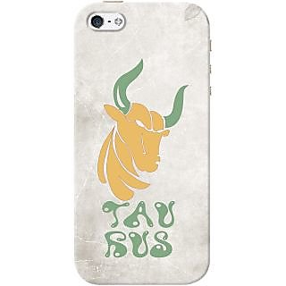 Kasemantra Taurus Case For Apple Iphone 5-5S