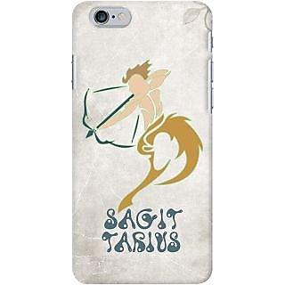 Kasemantra Sagittarius Case For Apple Iphone 6